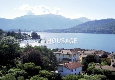 Апартаменты у озера Комо, Италия, 82 м2 - фото 1