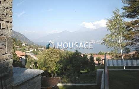 Апартаменты у озера Комо, Италия, 160 м2 - фото 1