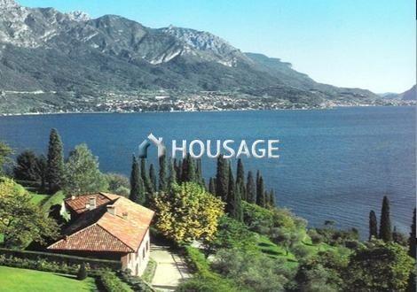 Апартаменты у озера Комо, Италия, 81 м2 - фото 1