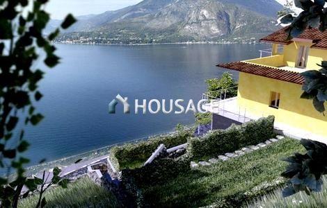 Апартаменты у озера Комо, Италия, 103 м2 - фото 1