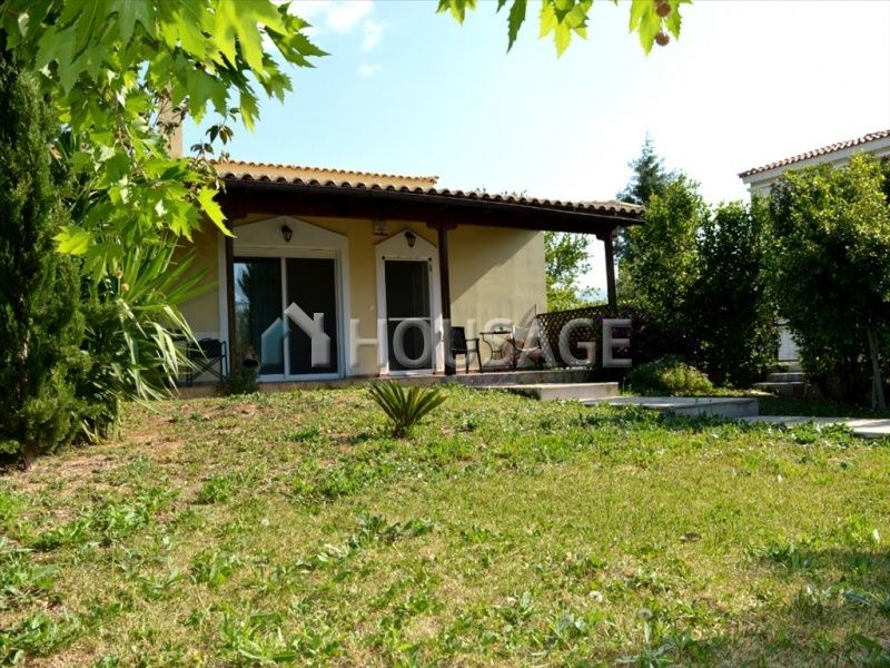 Дом на Эвбее, Греция - фото 1