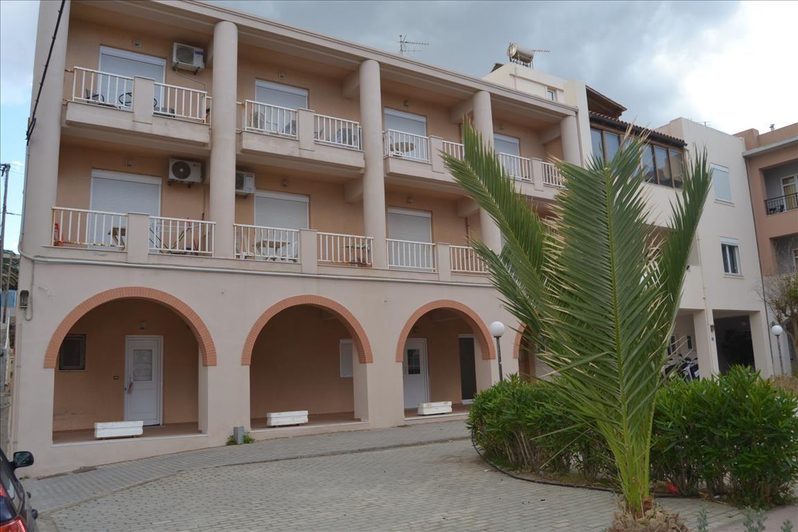 Отель, гостиница в Ретимно, Греция, 540 м2 - фото 1