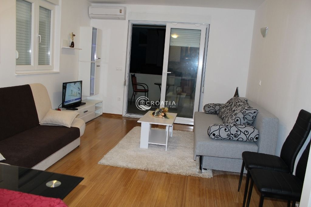 Апартаменты в Башка-Воде, Хорватия - фото 1