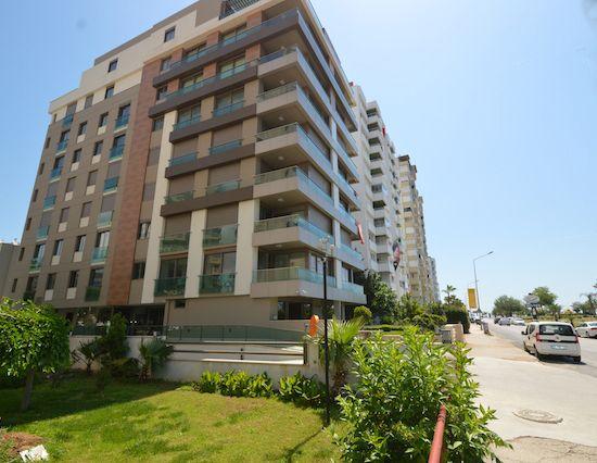 Квартира в Анталии, Турция, 220 м2 - фото 1