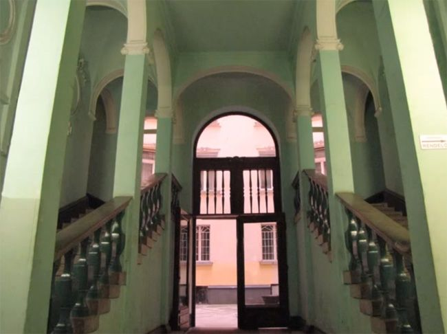 Апартаменты в Будапеште, Венгрия, 70 м2 - фото 1