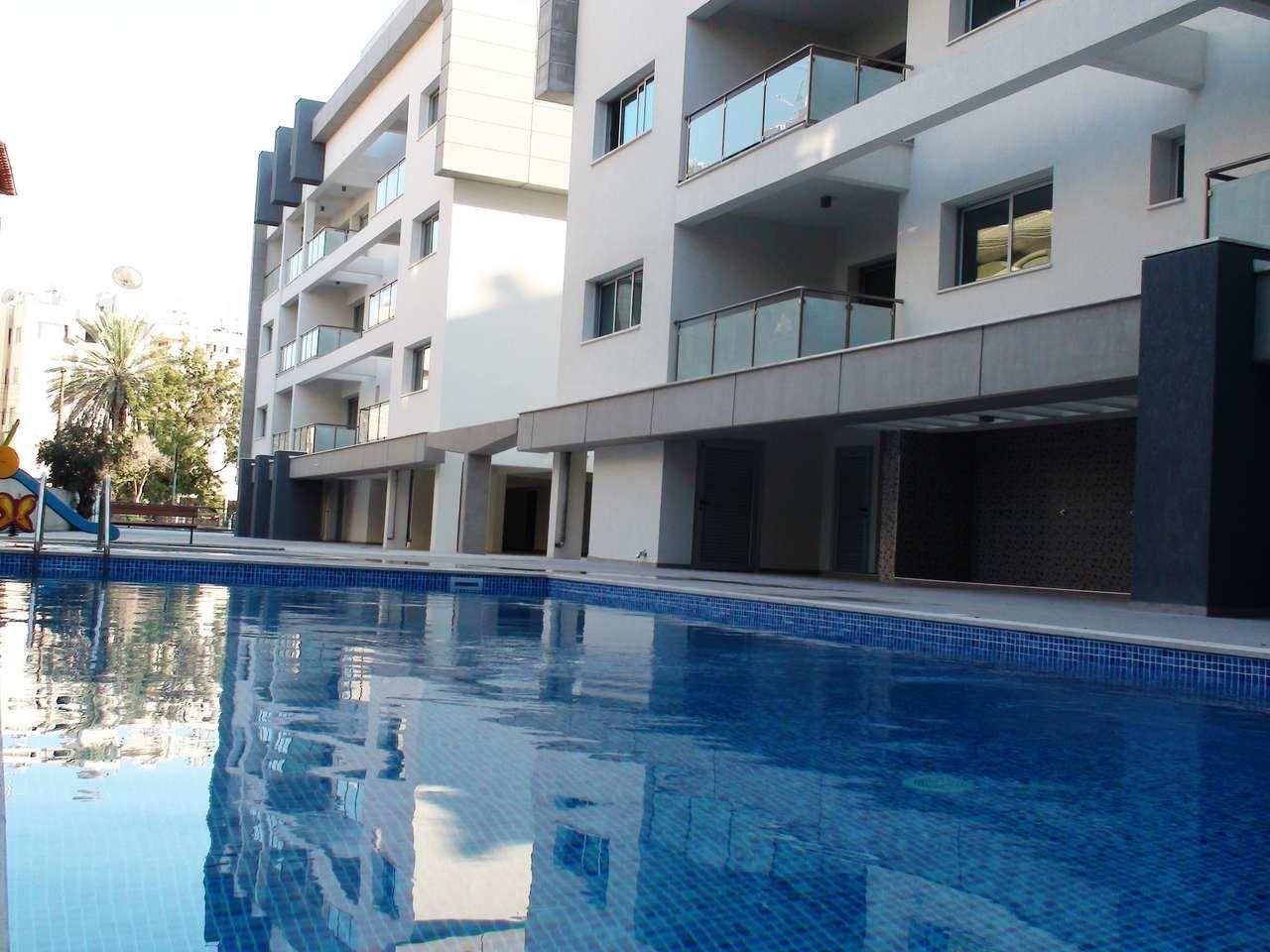 Квартира в Лимассоле, Кипр, 102 м2 - фото 1