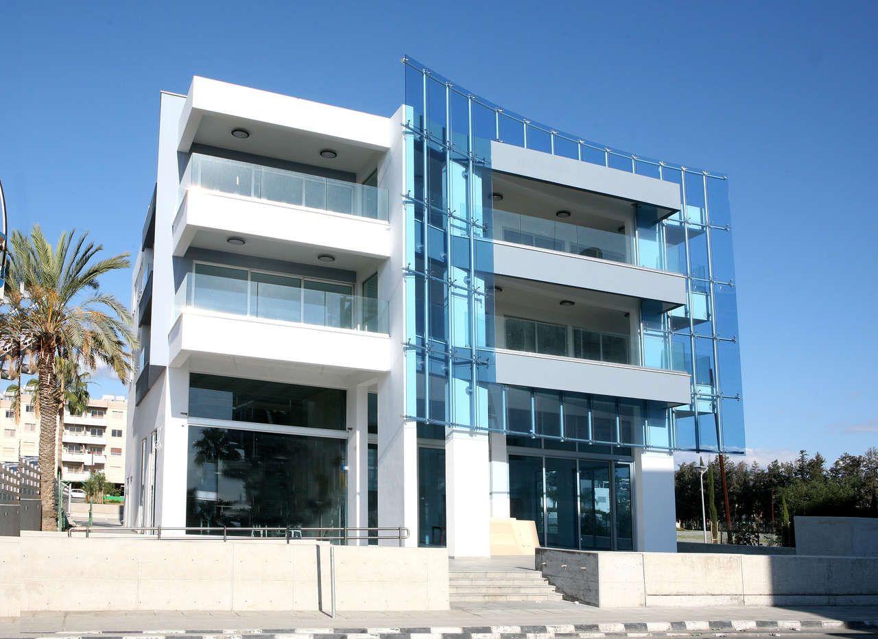 Квартира в Лимассоле, Кипр, 133 м2 - фото 1