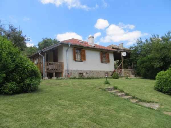 Дом в Бургасской области, Болгария, 880 м2 - фото 1
