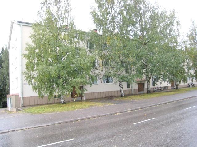 Квартира в Пиексямяки, Финляндия, 55 м2 - фото 1