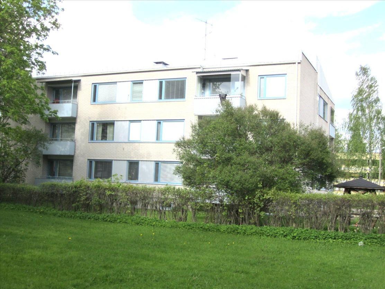 Квартира в Пиексямяки, Финляндия, 63 м2 - фото 1