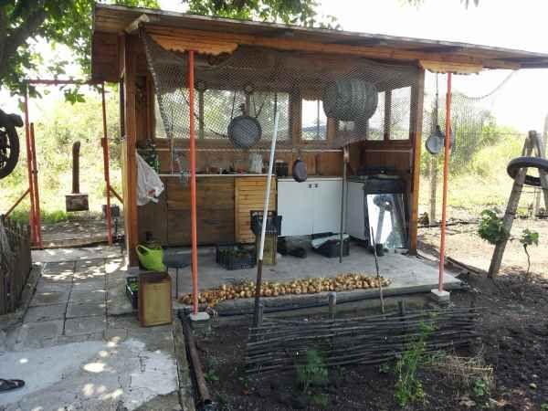 Дом в Бургасской области, Болгария, 55 м2 - фото 1