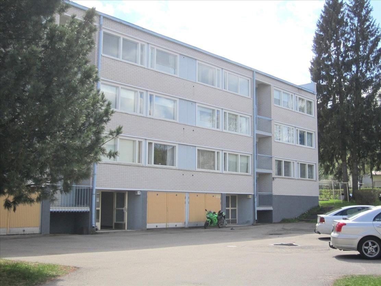 Квартира в Пиексямяки, Финляндия, 79.5 м2 - фото 1