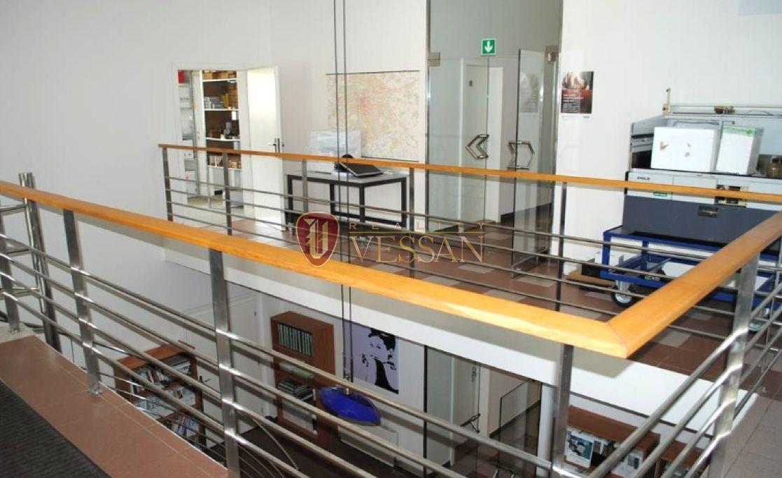 Офис в Праге, Чехия, 600 м2 - фото 1