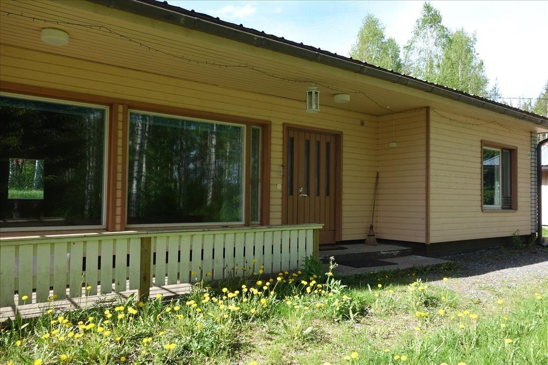 Дом в Мянтюхарью, Финляндия, 150 м2 - фото 1