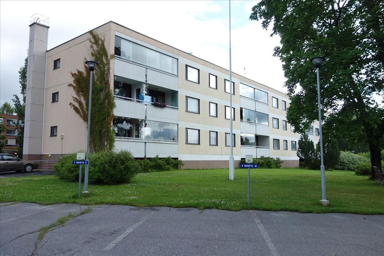 Квартира в Миккели, Финляндия, 73.5 м2 - фото 1