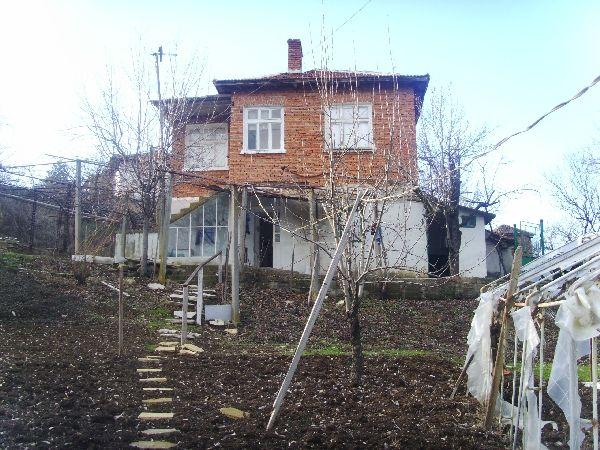 Дом в Бургасской области, Болгария, 112 м2 - фото 1