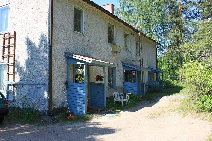 Доходный дом в Иматре, Финляндия, 271 м2 - фото 1