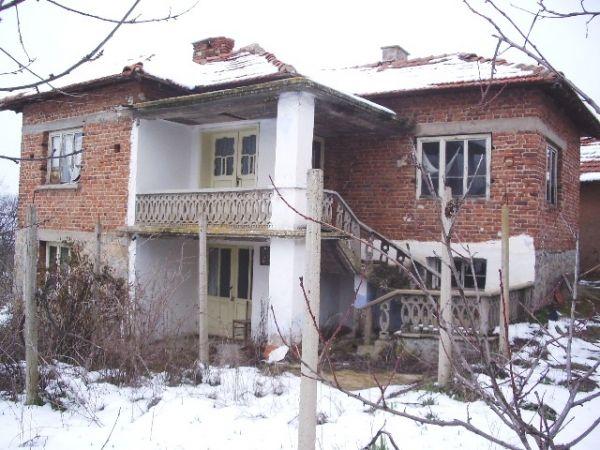 Дом в Хасково, Болгария, 2900 м2 - фото 1