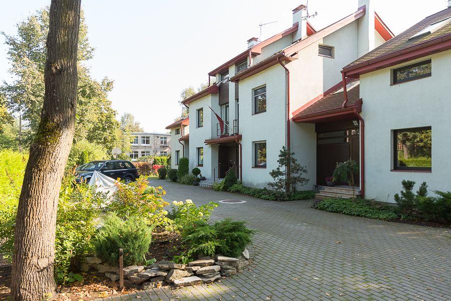 Дом в Риге, Латвия, 125 м2 - фото 1