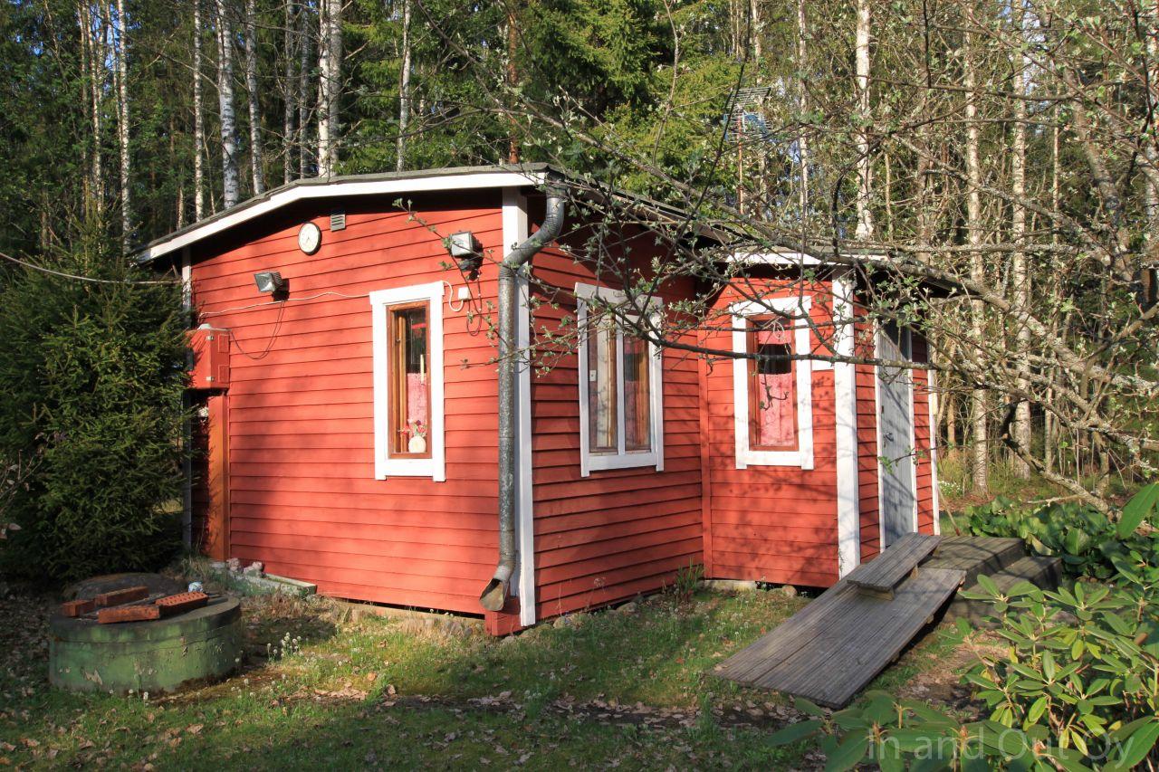 Коттедж в Руоколахти, Финляндия, 3000 м2 - фото 1