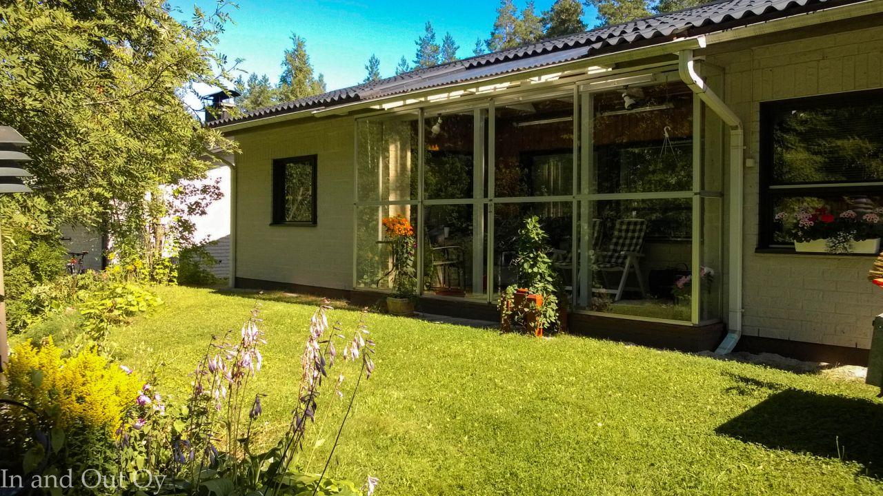 Дом в Иматре, Финляндия, 735 м2 - фото 1