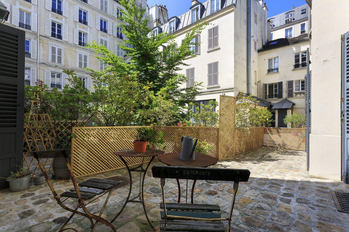 Квартира в Париже, Франция, 121 м2 - фото 1