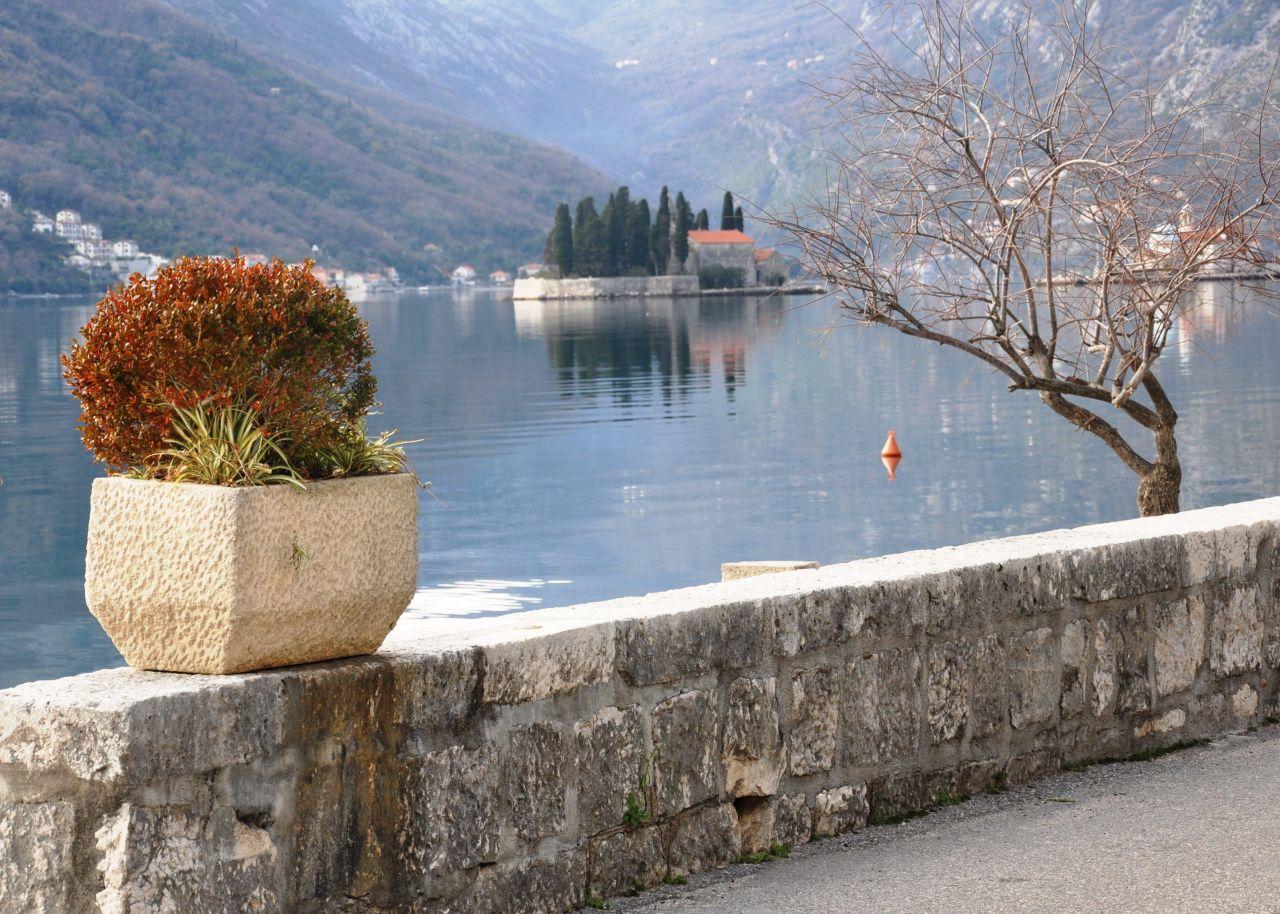 Дом в Перасте, Черногория - фото 1