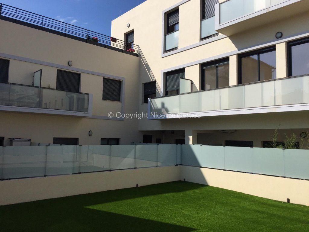 Квартира в Ницце, Франция, 35 м2 - фото 1