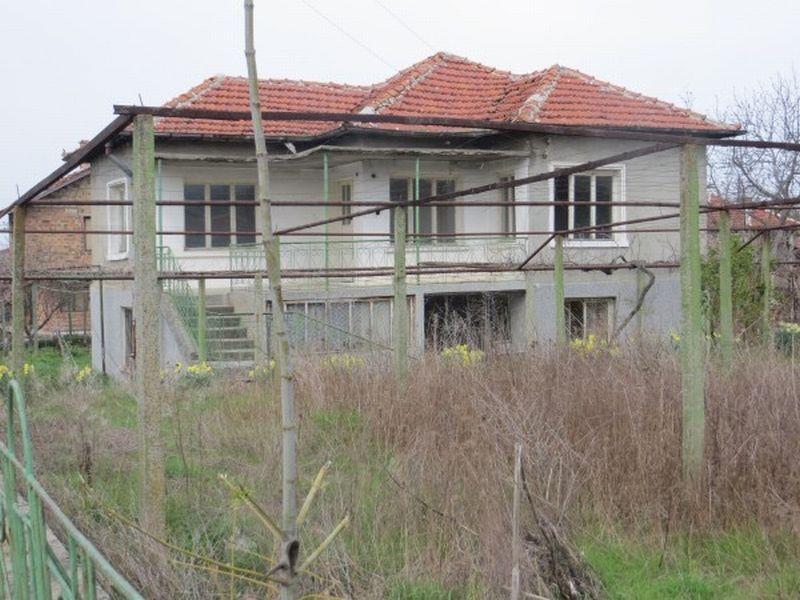 Дом в Ямболе, Болгария, 635 м2 - фото 1
