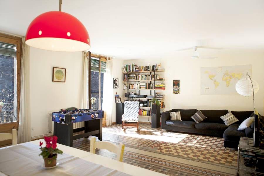 Апартаменты в Барселоне, Испания, 166 м2 - фото 1
