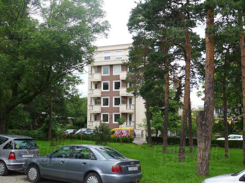 Апартаменты в Софии, Болгария, 91.3 м2 - фото 1