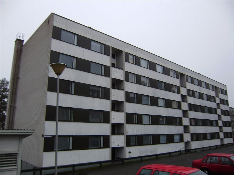 Квартира в Савонлинне, Финляндия, 58.5 м2 - фото 1