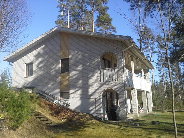Дом в Сулкава, Финляндия, 1360 м2 - фото 1