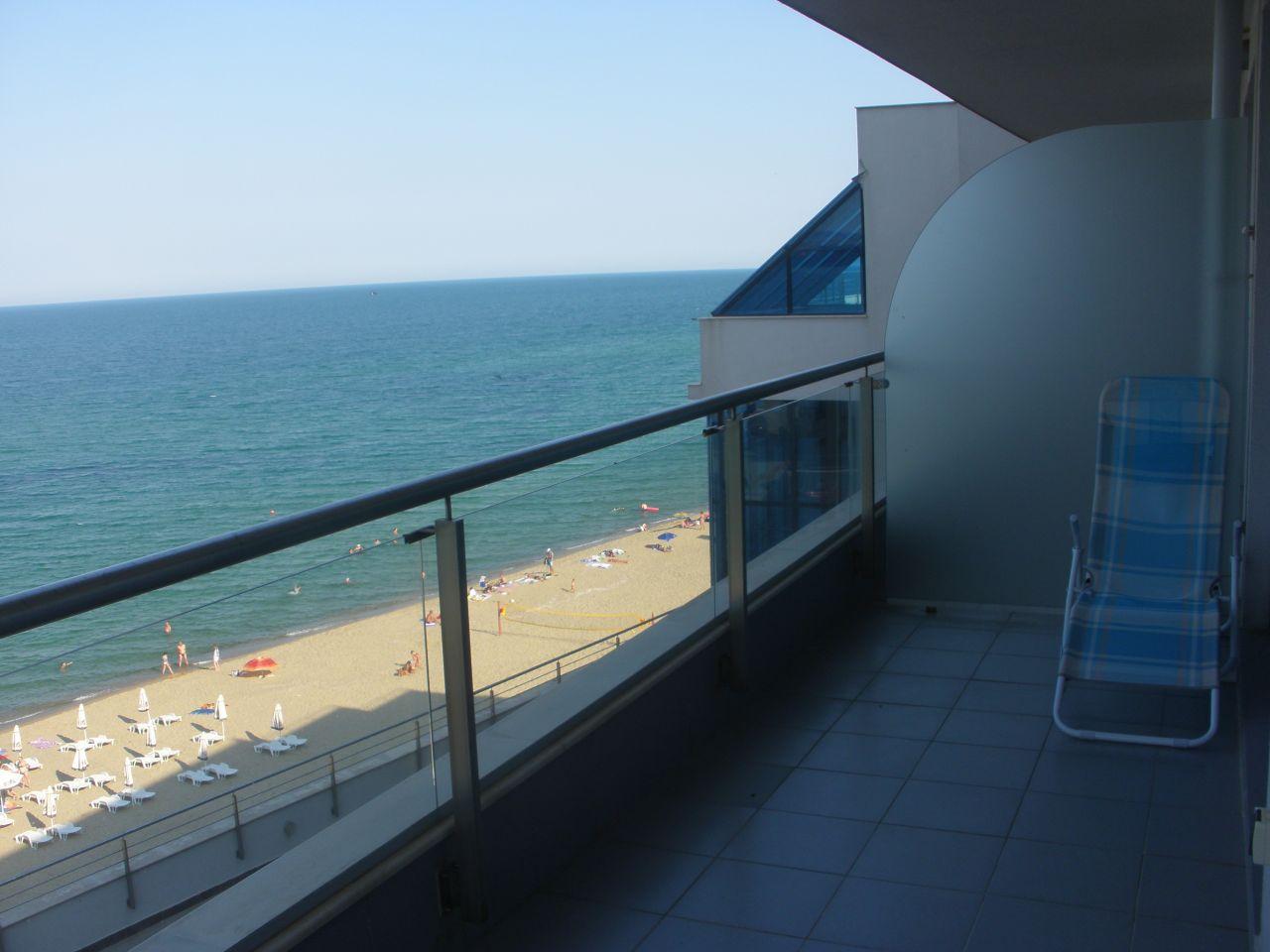 Апартаменты в Обзоре, Болгария, 105 м2 - фото 1