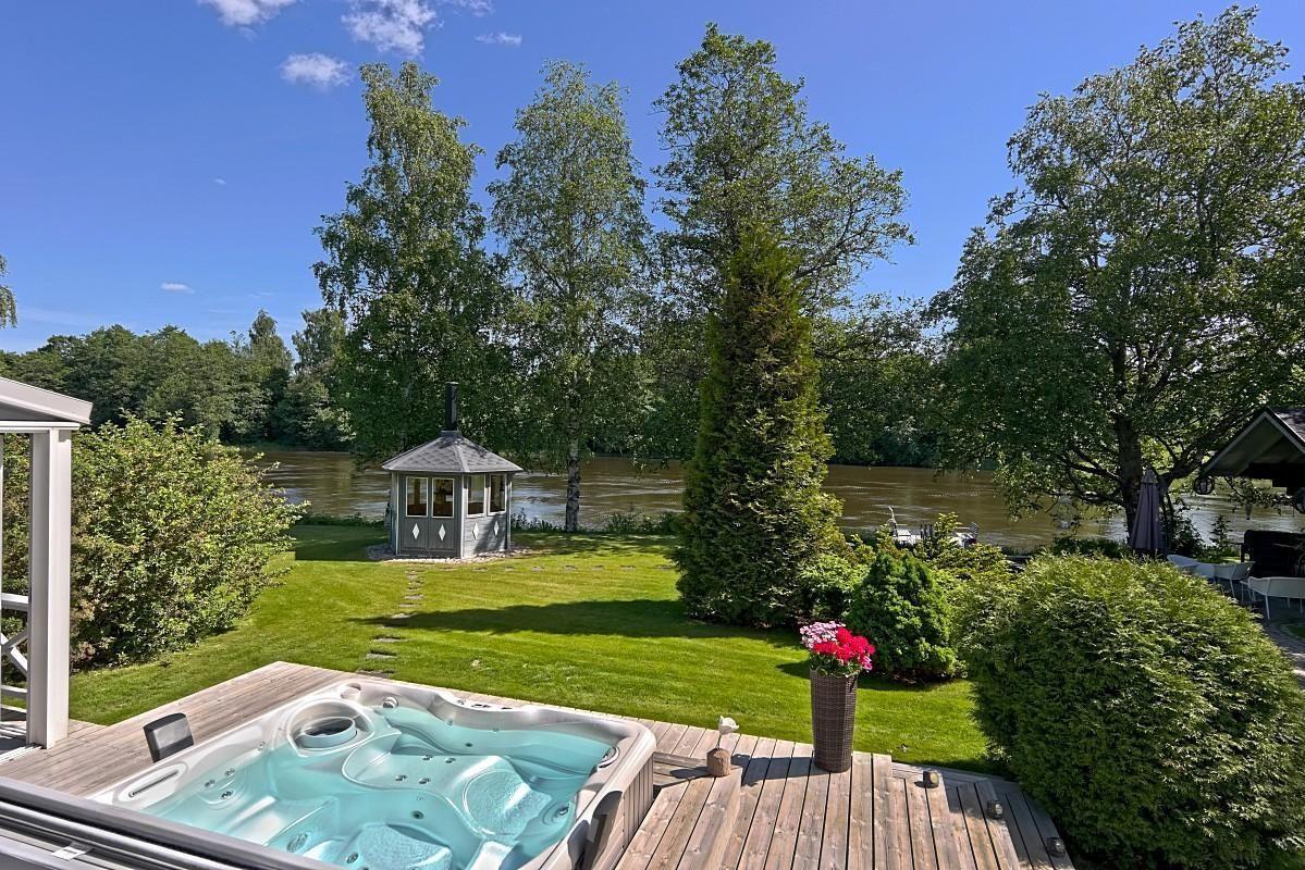Дом в Котке, Финляндия, 145 м2 - фото 1