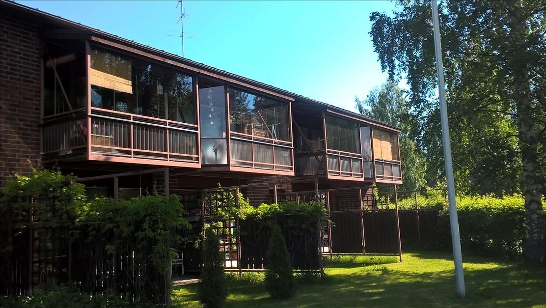Квартира в Керимяки, Финляндия, 30 м2 - фото 1