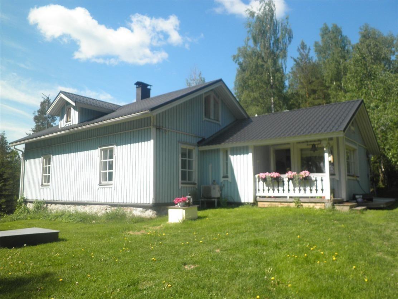 Дом в Савонлинне, Финляндия, 105 м2 - фото 1