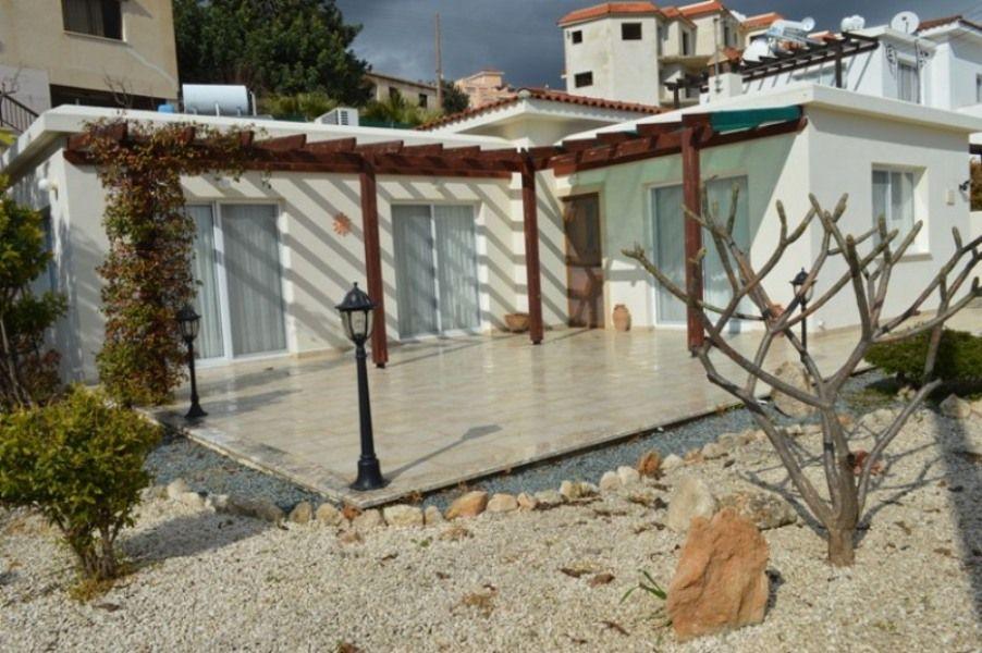 Бунгало в Пафосе, Кипр, 370 м2 - фото 1