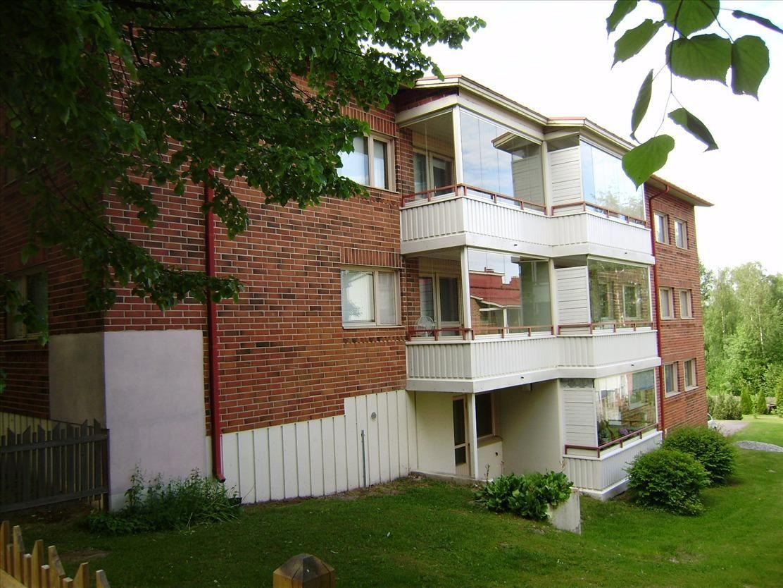 Квартира в Савонлинне, Финляндия, 44.5 м2 - фото 1