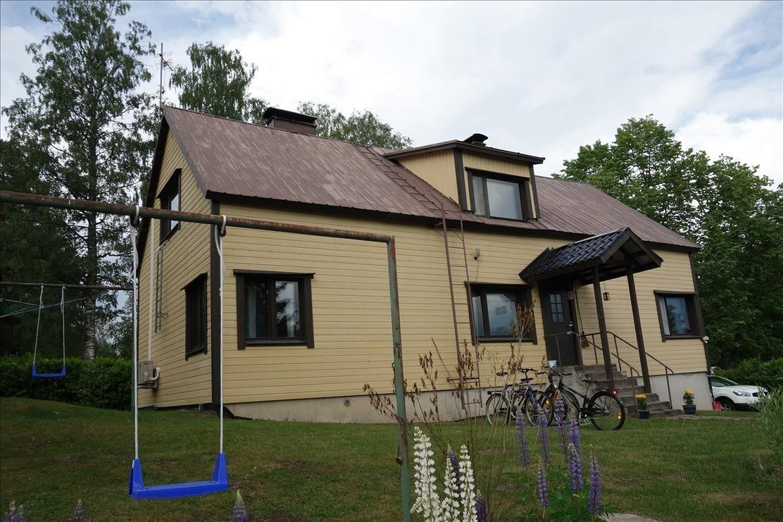 Дом в Савонлинне, Финляндия, 160 м2 - фото 1