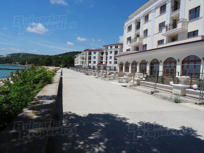 Апартаменты в Балчике, Болгария, 51.5 м2 - фото 1