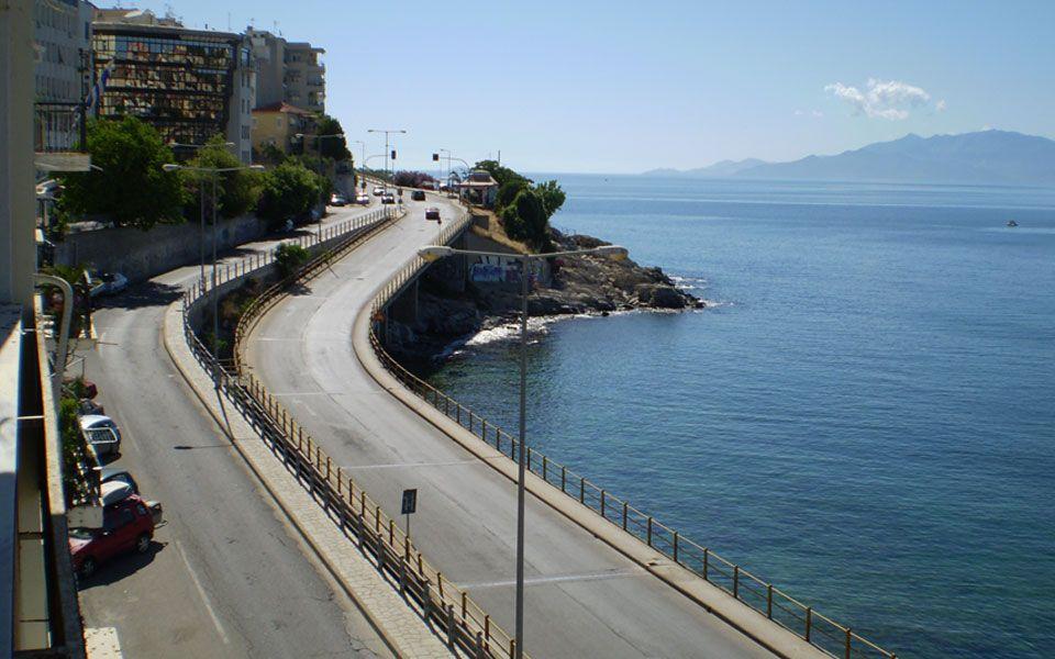 Коммерческая недвижимость в Кавале, Греция, 2329 м2 - фото 1