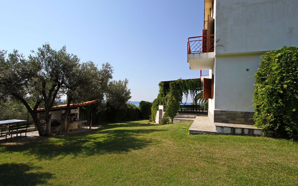 Вилла в Кавале, Греция, 365 м2 - фото 1