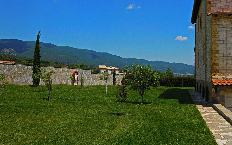 Вилла в Серре, Греция, 517 м2 - фото 1