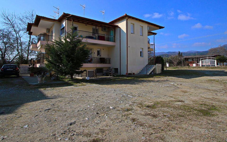 Квартира в Серре, Греция, 480 м2 - фото 1