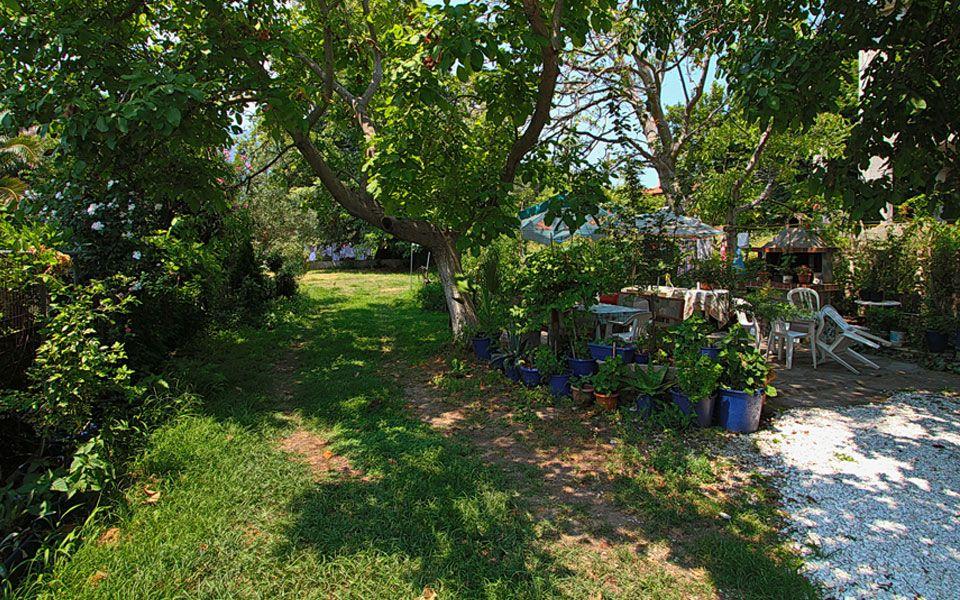 Коммерческая недвижимость на Тасосе, Греция, 400 м2 - фото 1