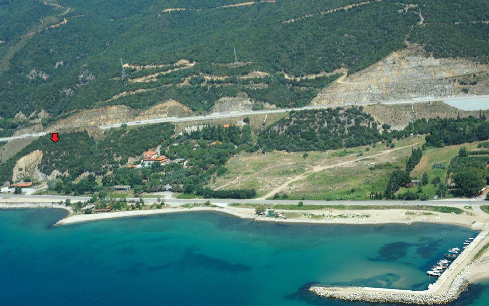 Земля в Серре, Греция, 16000 м2 - фото 1