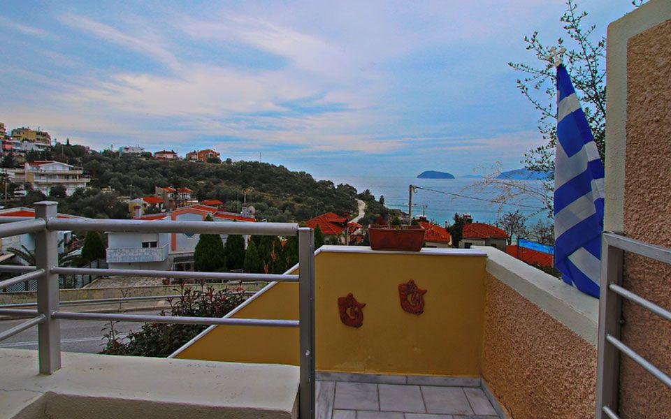 Вилла в Кавале, Греция, 300 м2 - фото 1