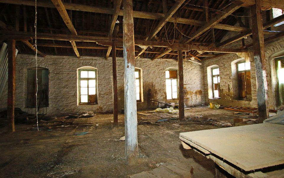 Коммерческая недвижимость в Кавале, Греция, 585 м2 - фото 1
