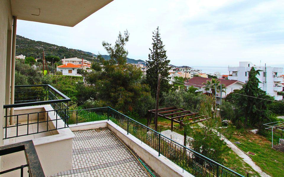 Вилла в Кавале, Греция, 255 м2 - фото 1